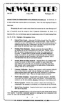 Newsletter - 1996-07-04 by E. De la Garza