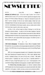 Newsletter - 1996-07-25 by E. De la Garza