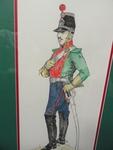 Mexican Army Ninth Regular Cavalry