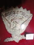 U.S. Army Eagle Shako Plate