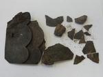Dragoon spur fragments