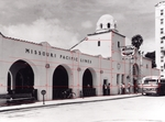 Missouri Pacific Brownsville Depot Measurement files - glossy