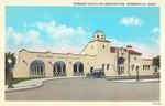Missouri Pacific Brownsville Depot Public domain pictures - 2571-29