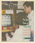 The Pan American (1998-02-10) by Mark M. Milam, Shane James, and Gustavo Olivares