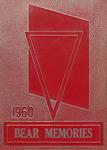 PSJA High School Yearbook, 1960