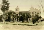 Casa de Palmas Hotel - McAllen, Tex. by Ziebell Studio (McAllen, Tex.)