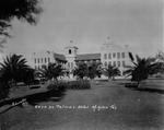 Casa de Palmas Hotel - McAllen, Tex. by Edrington Studio (Weslaco, Tex.)
