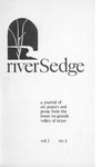 riverSedge Summer 1977 v.1 no.2