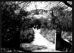 86 Santa Ana National Wildlife Refuge Cementerio Viejo / Old Cemetery