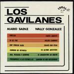 Mario Saenz y Wally Gonzalez - Los Gavilanes