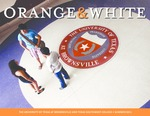 Orange & white - Summer 2011 by University of Texas at Brownsville and Texas Southmost College