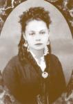 Portrait of Felicitas Trevino Yturria