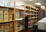 Archival preservation of the Yturria Collection