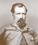 Portrait of Santiago Yturria